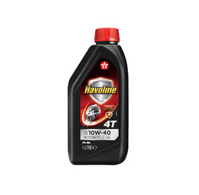 HAVOLINE 4T MOTORCYCLE OIL 10W-40 Moto ulje