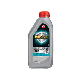 HAVOLINE FS MULTI-VEHICLE ATF Menjačko ulje