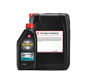 HAVOLINE MULTI-VEHICLE ATF Menjačko ulje